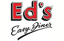 ED's Diner Logo