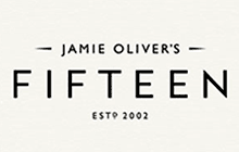 Fifteen Restaurant London Logo
