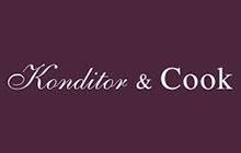 Konditor & Cook Logo