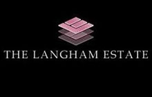 Langham Estate Logo