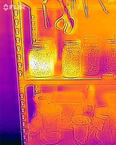Thermal Imaging 8