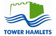 Tower Hamletts Logo