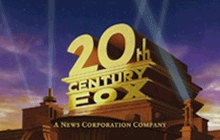 20th Century Fox Logo