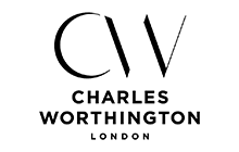 Charles Worthington Logo