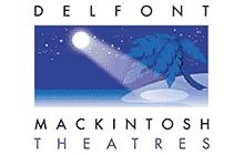 Delfont Logo
