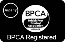 BPCA Pest Control Member