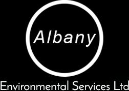 Albany Pest Control Logo