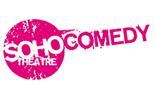 Soho Comedy Theatre Logo
