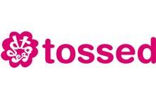 Tossed Logo